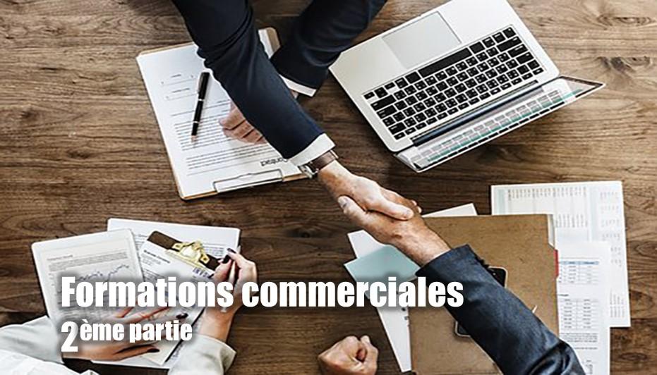 Formation commerciale : connectez-la à votre business pour encourager la mise en pratique !