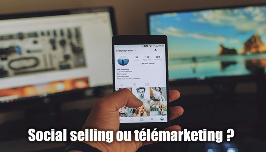 Conquérir vos client sur les réseaux sociaux a-t-il rendu la prise de rendez-vous par téléphone obsolète ?